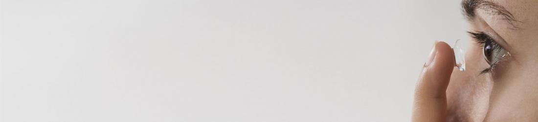 Cenni di contattologia: lenti sferiche, multifocali e toriche.